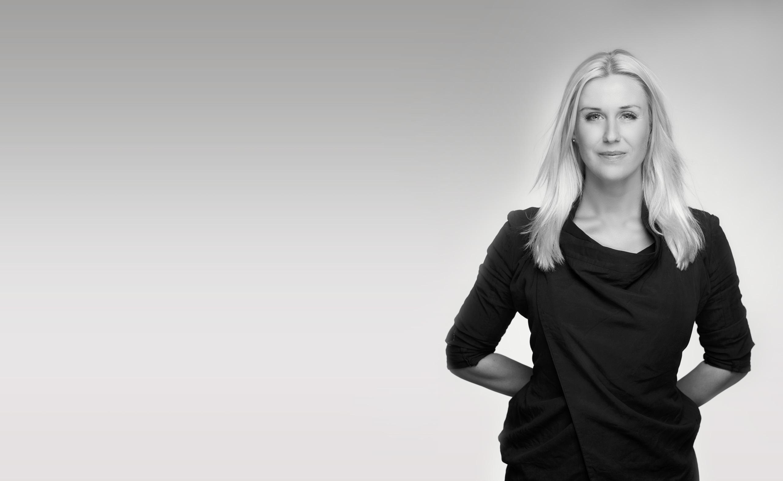 Carolin Svensson, Reg. fastighetsmäklare på Södermalm