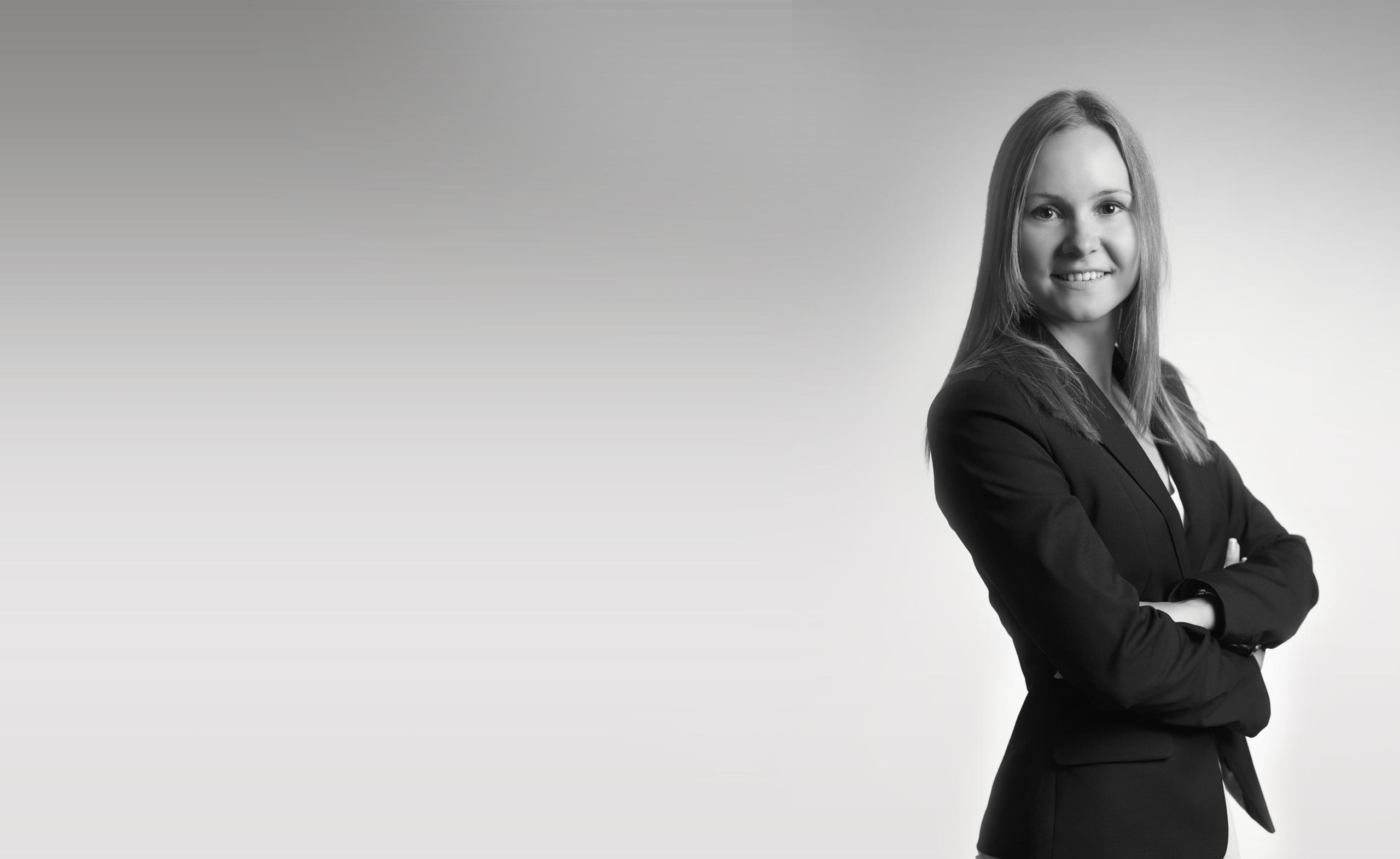 Elin Ljungberg, Reg. fastighetsmäklare på Södermalm