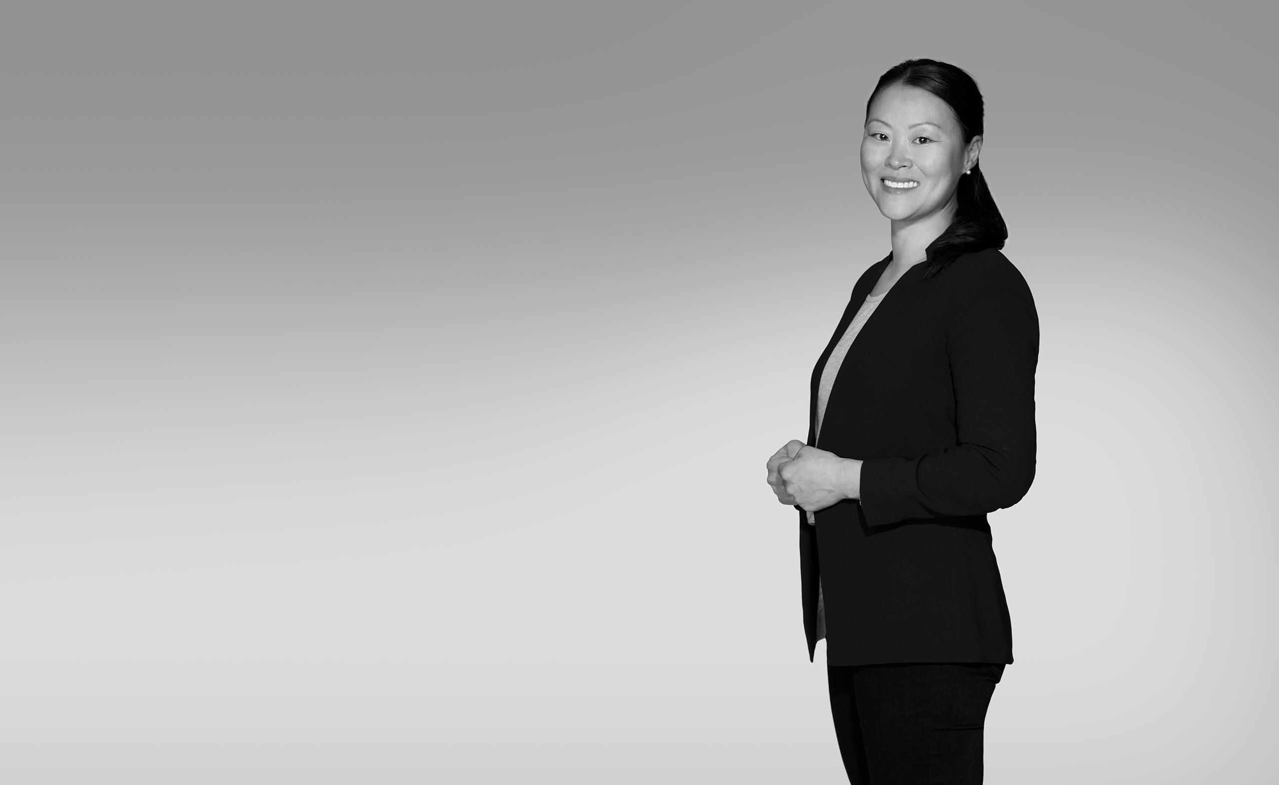 Madeleine Peylow, Reg. fastighetsmäklare på Södermalm