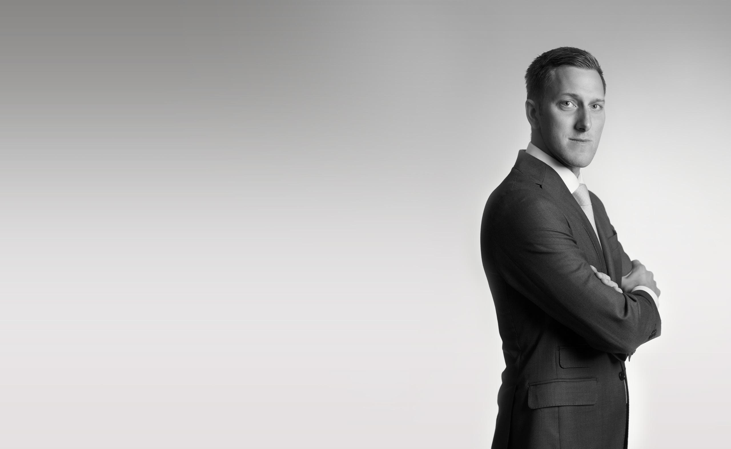 Marcus Strömberg, Reg. fastighetsmäklare på Södermalm