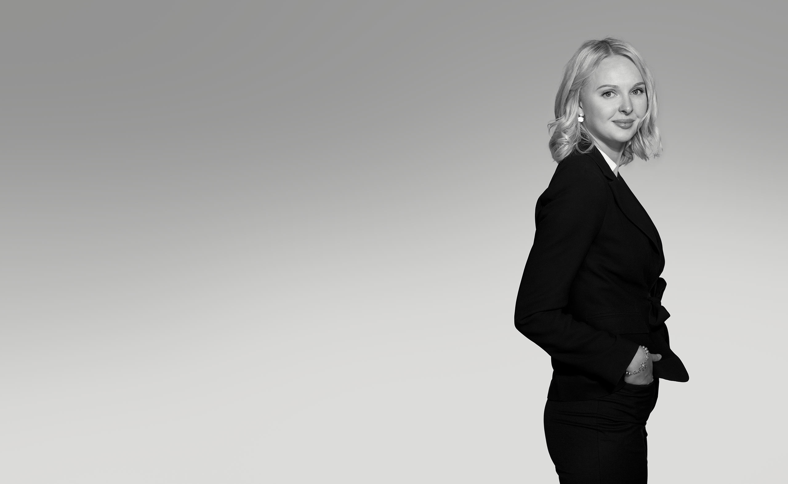 Märta Ternander, Fastighetsmäklarassistent i Vasastan