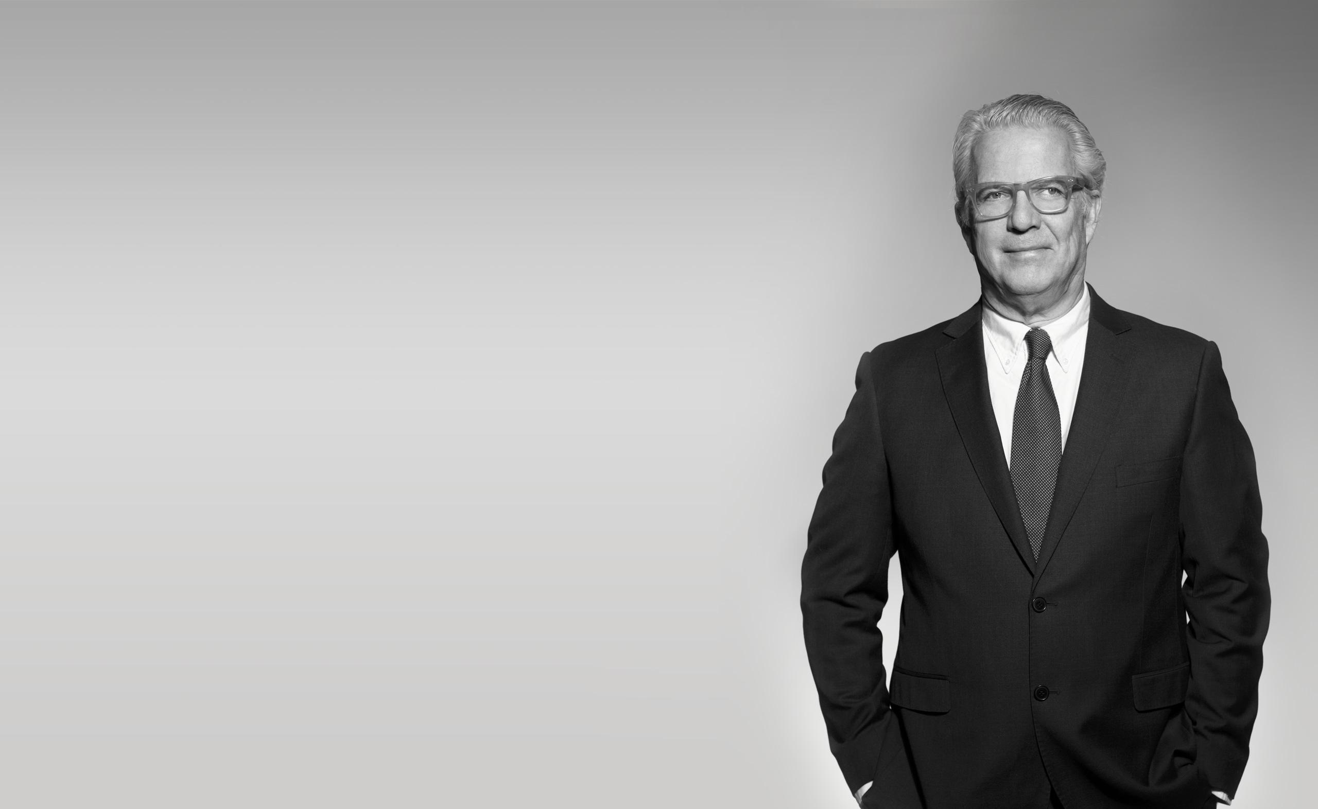 Mikael All, Reg.fastighetsmäklare / civilekonom på Kungsholmen