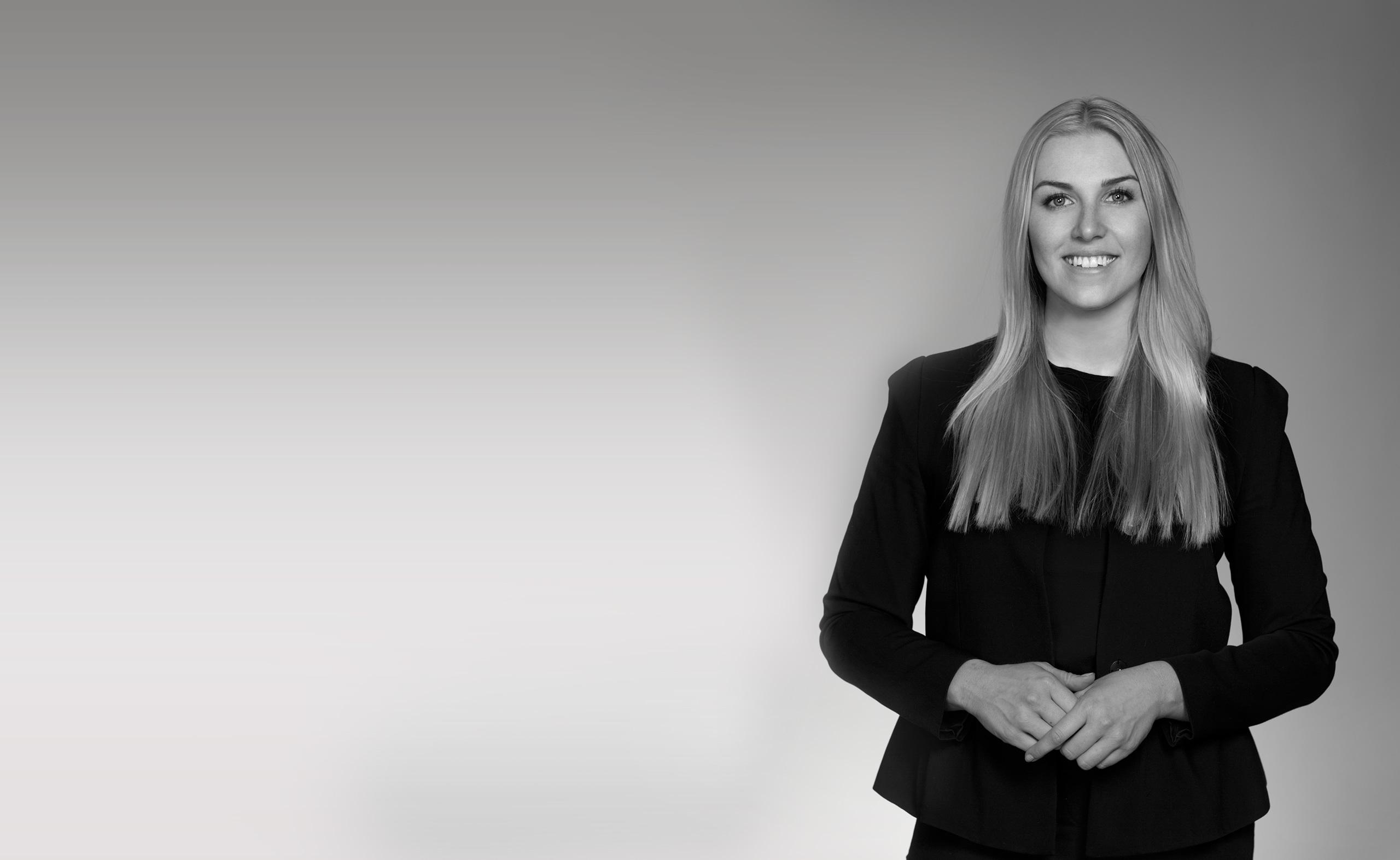 Nicole Uddén, Reg. fastighetsmäklare på Södermalm