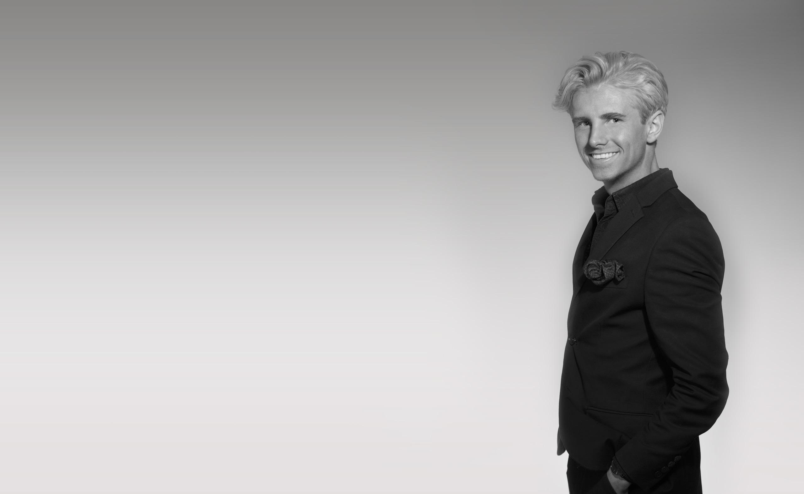 Viktor Moberg, Reg. fastighetsmäklare i Vasastan